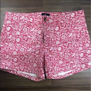 American eagle outfitters Berry pink shorts